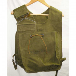 Sac porte munition Armée US M2A1 Vietnam Era ( 018 )