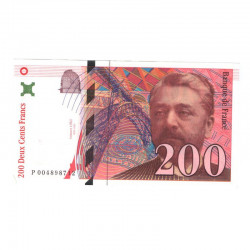 200 Francs Gustave Eiffel 1995 SPL + ( 121 )