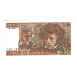 10 Francs Berlioz 02/03/1978 SUP ( 498 )
