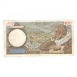 100 F Sully 17/04/1941 TTB + ( 593 )