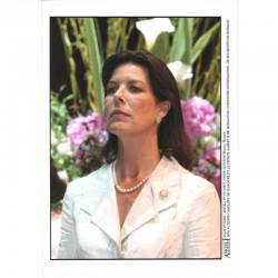 Photo originale Monaco princesse Caroline concours bouquets 2006 ( 049 )