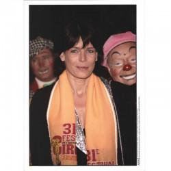 Photo originale Monaco Princesse Stephanie - cirque 2007 ( 062 )