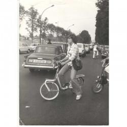 Photo originale Monaco Princesse Caroline 1975 ( 079 )