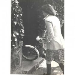 Photo originale Monaco Princesse Caroline ( 080 )