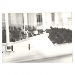 Photo originale Monaco Prince Rainier ( 081 )