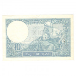 10 F Minerve 01/08/1927 SUP +++++ ( 174 )