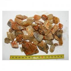 lot de pierre de lune naturelle ( Indes - 500 grs - 004 )