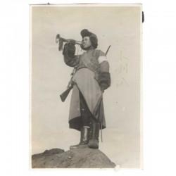 WWII Photo de soldat Japonais - guerre de Russie ( 148 )