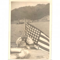 Photos 620° ACW Div US au Japon 1950 ( 167 )