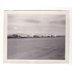 Photo 29° Div US a Okinawa - Japon 1951 ( 65 )