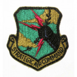 1 Patch US Air Force Vietnam 51 ° Strategic air ( 59 )