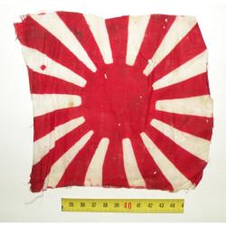 Drapeau Japonais Soleil Rayonnant WWII ( 1 )