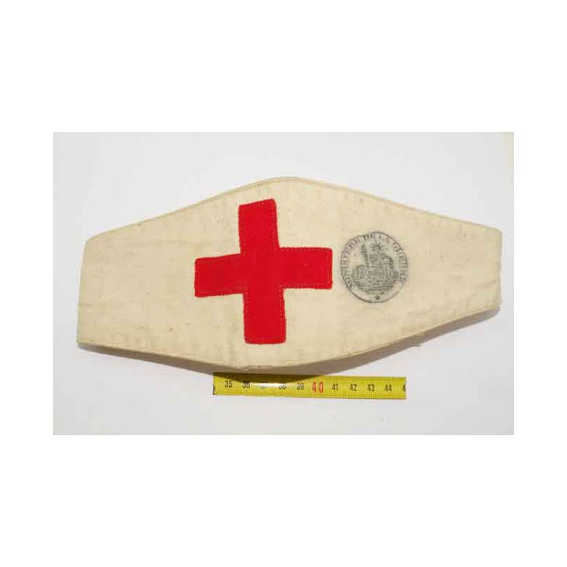 Brassard de neutralité WWI ( 003 )