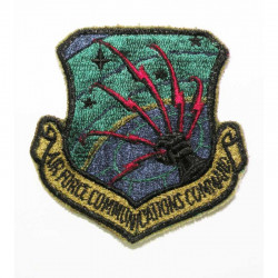 1 Patch US Air Force Vietnam Communications command ( 64 )