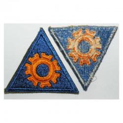 Patch original WWII USAF Engineering Specialist (123 )