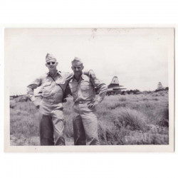 Photo 29° Div US a Okinawa - Japon 1950 ( 49 )