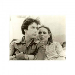 photo originale de Al Pacino et M. Keller (AFS )