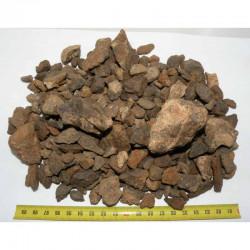 lot de Chondrite NWA non classée ( 1 kilo - 006  )