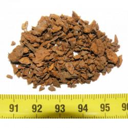 Lot de Meteorites Nantan (Octahedrite Coarse - 10.00 grs - lot n)