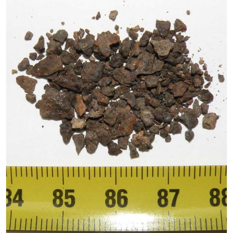 Lot de Meteorites Vaca Muerta ( Mésosidérite - 2.0 grs )