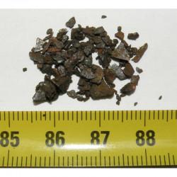 Lot de Meteorites Gibeon ( Octaédrite - 1.00 grs )