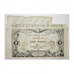 Obligation : credit communal de france ( 595 )