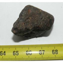 Meteorite Jiddat Al Harasis 073 ( 22.00 grs - 010 )