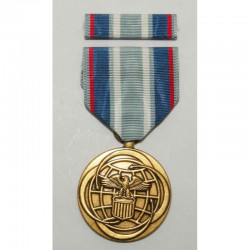 Decoration / Medaille USA pour excelence ( 090 )