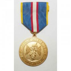 Decoration / Medaille USA Philipinnes ( 074 )