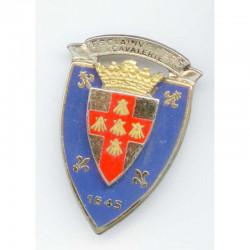 Insigne Esclainvilliers Cavalerie ( 80 )