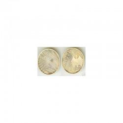 1 piece de 10 euro Argent Allemagne 2003 UNC