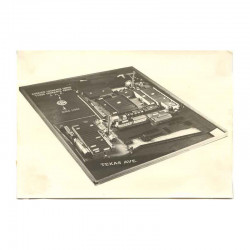 WWII Photo de Fabrication de Jeep - Kobe Japon ( 16 )