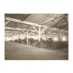 WWII Photo de Fabrication de Jeep - Kobe Japon ( 30 )