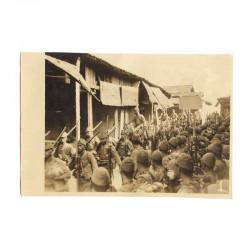 WWII Photo de soldat Japonais - guerre de Russie ( 73 )
