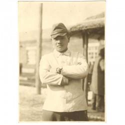 WWII Photo de soldat Japonais - guerre de Russie ( 75 )