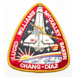 Patch vintage Original Nasa...