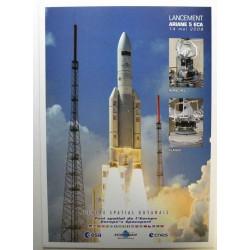 Poster officiel Ariane 5...