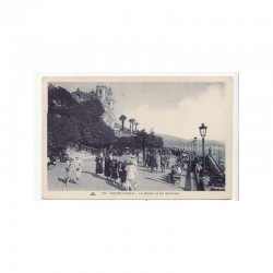 CPA Monaco vue generale ( 66 )