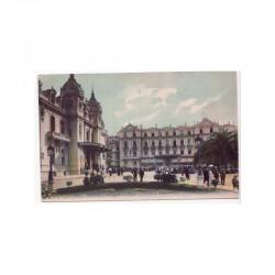CPA Monaco Casino et café de Paris ( 060 )