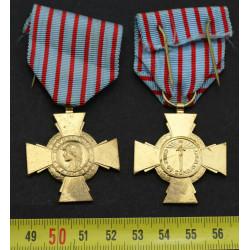Décoration / Médaille Croix...