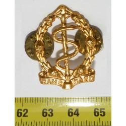 Insigne SAGD / SAMS métal...