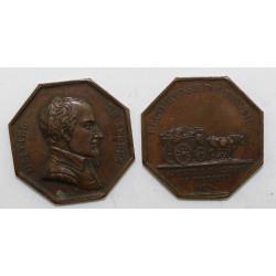 1 Médaille Olivier de...