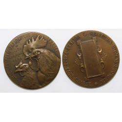 1 Médaille Société centrale...