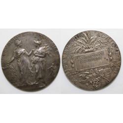 1 Médaille ministere de l...