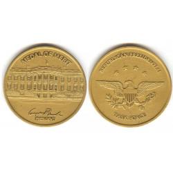 Décoration / Médaille USA...