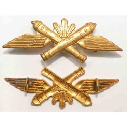 1 insigne / brevet Armée FR...