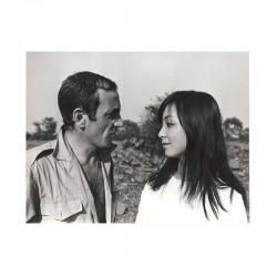 photo originale de C Aznavour , M Ninh ( BLS)