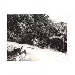photo originale de C Aznavour  ( BLU )