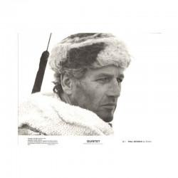 photo originale de Paul Newman ( BNU)