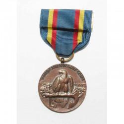 Decoration / Medaille USA  Yangtze service ( 084 )